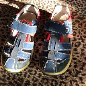 Naturino toddler sandals